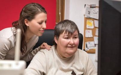 Behinderteneinrichtungen
