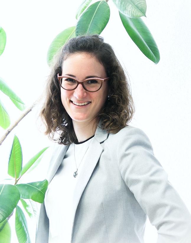 Kontakt Katharina Kehler
